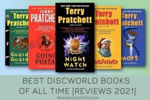 Best Discworld Books Of All Time